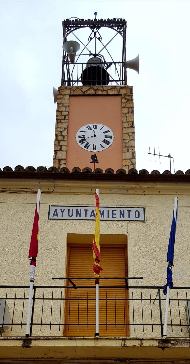 Foto de Ayuntamiento de Pareja