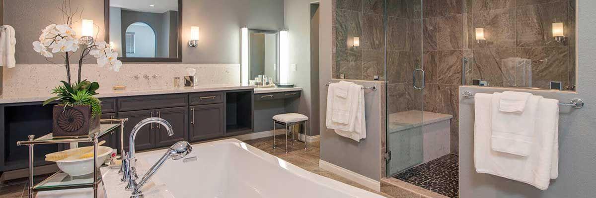Fotografia Cuartos de baño del futuro
