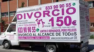 Foto de Divorcio al alcance de todos