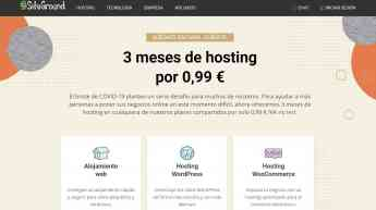 La creación de webs de comercio electrónico se dispara durante el confinamiento