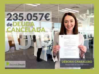 Noticias Derecho | Debora Carralero, asesora especialista en la ley