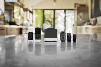 Foto de Line Up para conectar a los audífonos con cualquier fuente