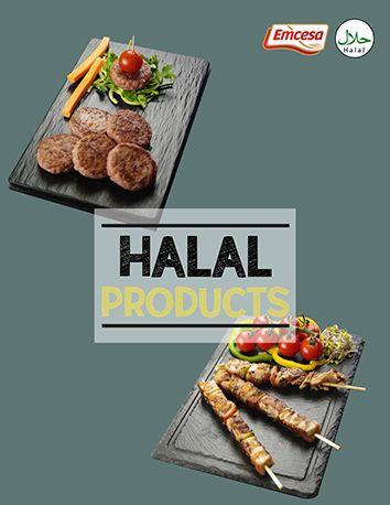 Foto de Productos Halal Emcesa