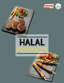 Emcesa prepara el Ramadán con su línea de productos Halal