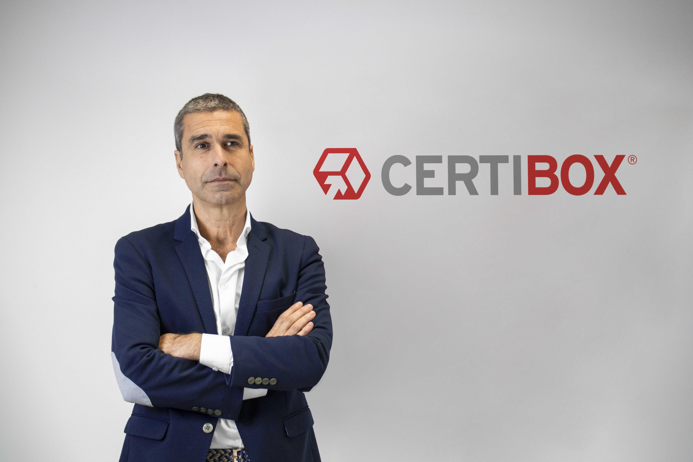 Foto de Certibox, solución líder en certificados electrónicos