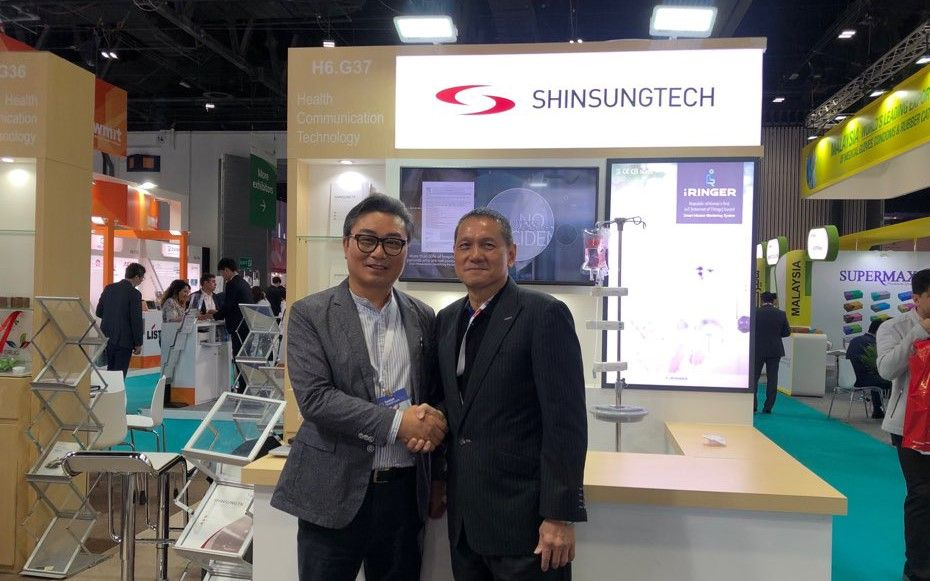 Foto de Shinsung Tech Co., Ltd.
