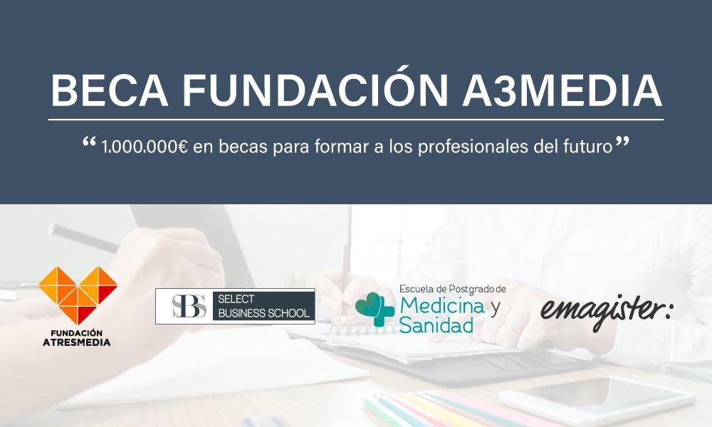 Foto de Grupo Esneca Formación crea junto a Atresmedia y Emagister