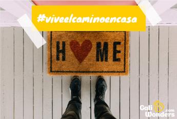 #viveelcaminoencasa
