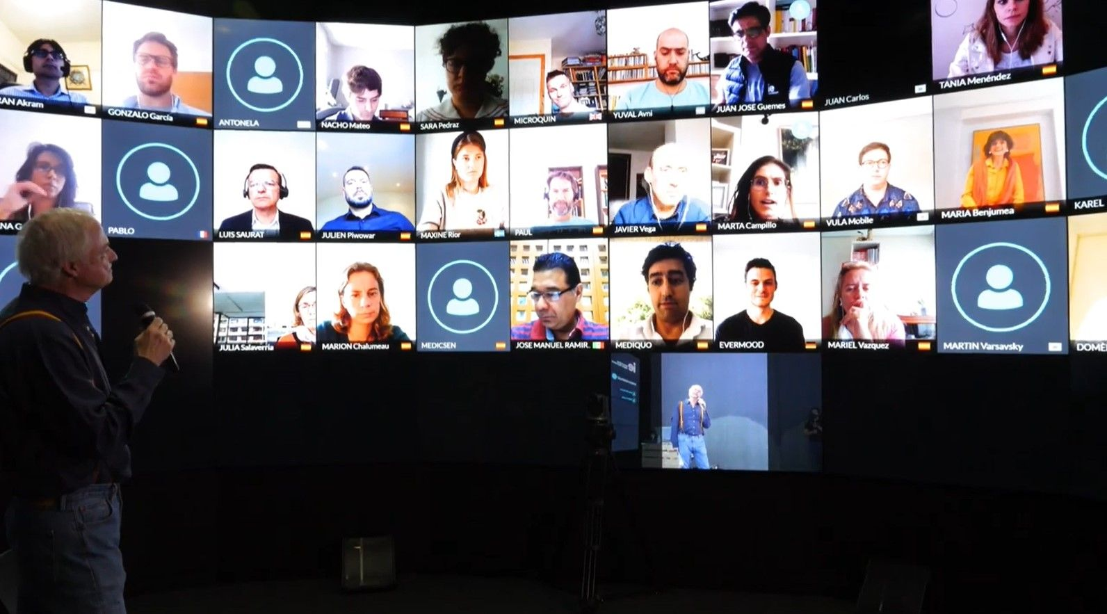 Foto de Virtual South Summit: e-Challenge Health & Wellbeing