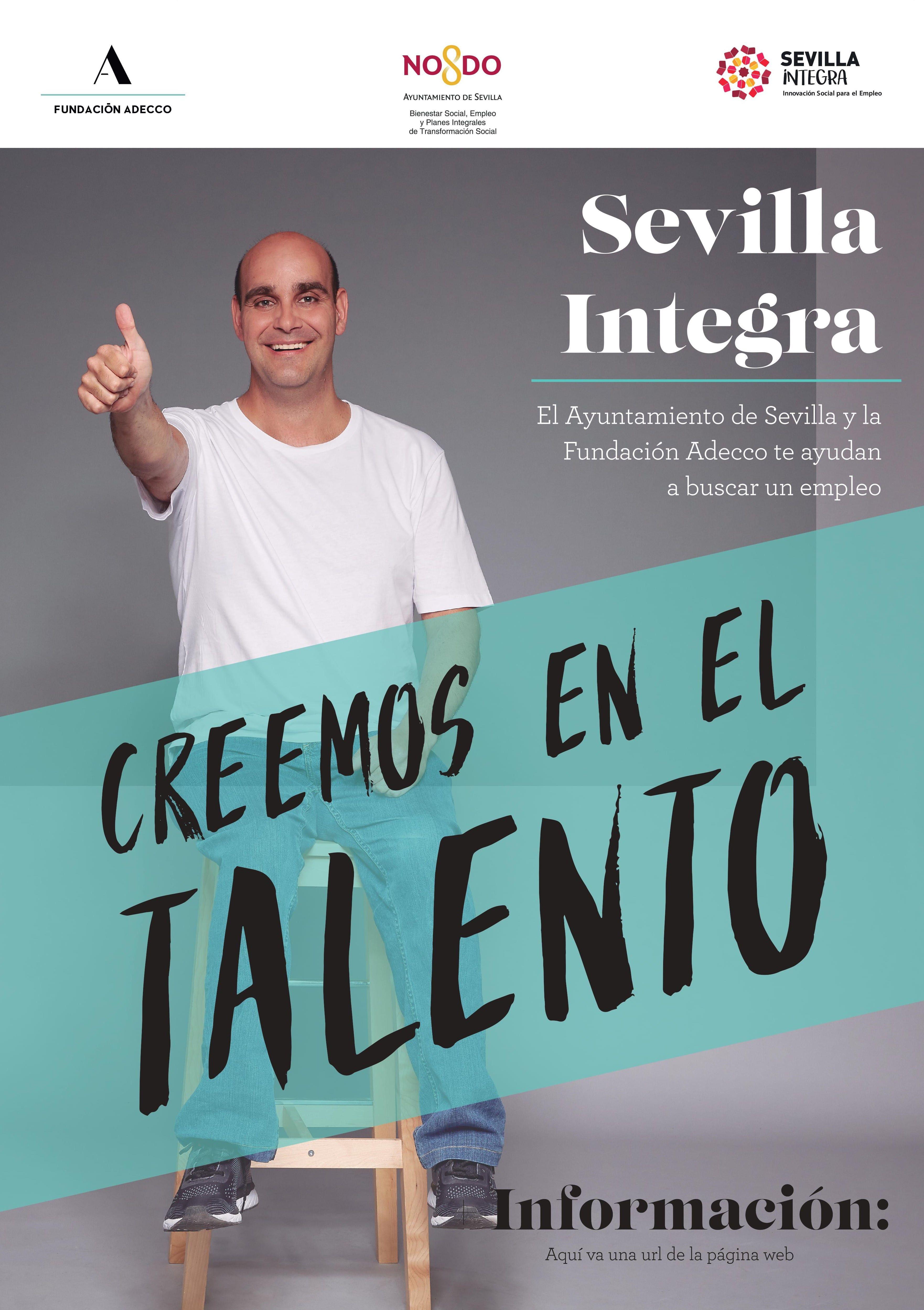 Foto de Sevilla Integra