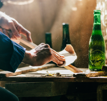 Foto de Cervezas Alhambra_Tutoriales