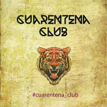 Foto de Logo @cuarentena_club