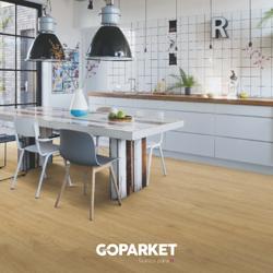 Foto de GoParket, plataforma líder