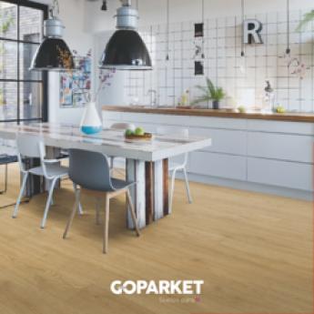 GoParket, plataforma líder