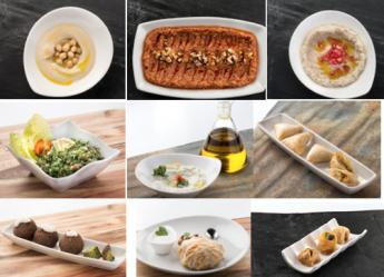 Solidere, el restaurante libanés de los famosos, habilita el servicio take away