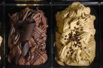 El helado es el postre estrella con la llegada del buen tiempo, según Helado Shop