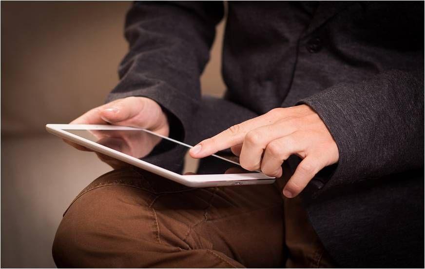 Foto de mejores tablets
