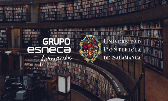 Foto de Grupo Esneca firma un acuerdo de colaboración con la