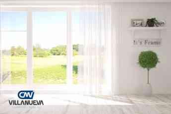 Confort Carpinteria Metálica Villanueva