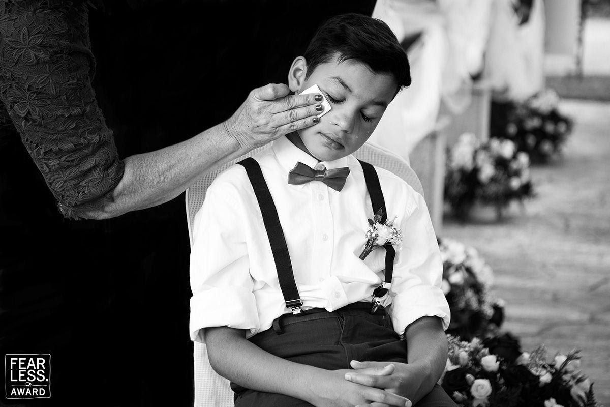 Foto de Premio Fearless Photographers