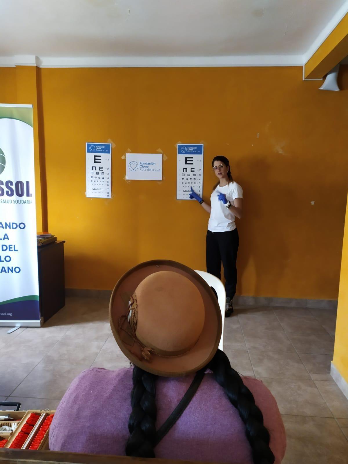 Foto de Archivo-Proyecto Bolivia