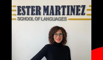 Ester Martínez- School of Languages