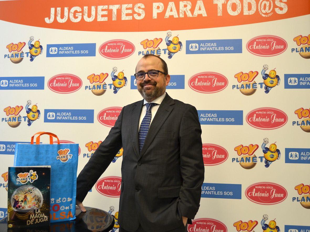 """Toy Planet preparada para reabrir sus 220 tiendas con el nuevo protocolo """"SaniToy"""""""