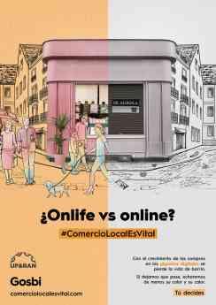 Foto de #ComercioLocalEsVital