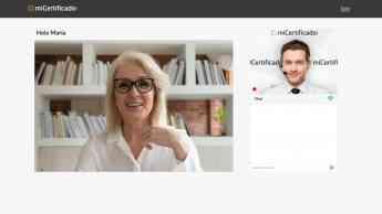 MiCertificado.com permite obtener un certificado digital en minutos y desde casa