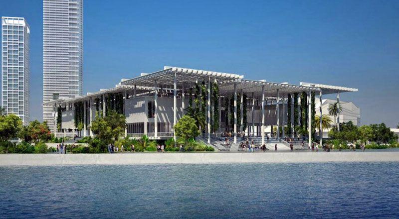 Pérez Art Museum Miami
