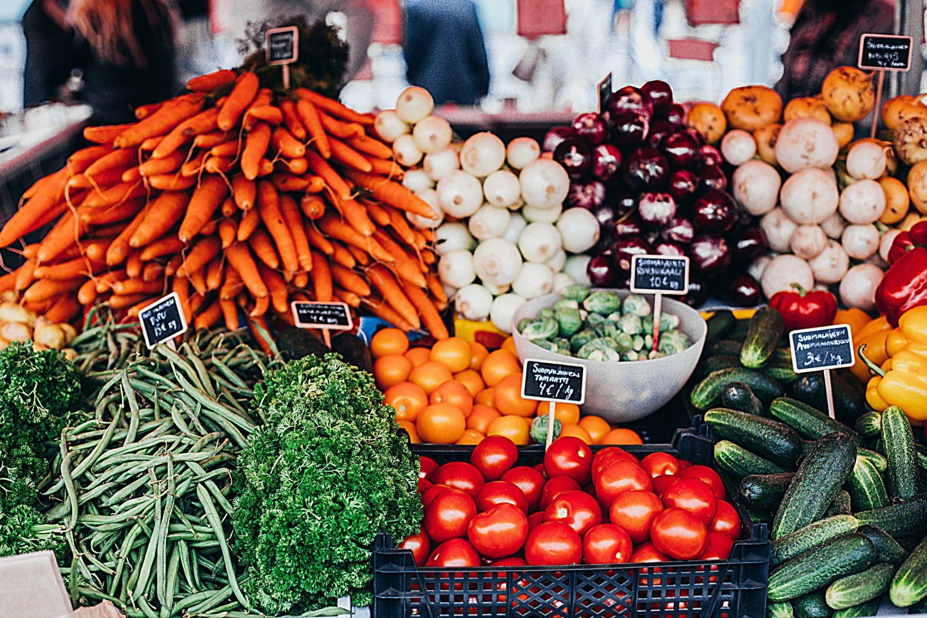 Foto de Mitos de las dietas