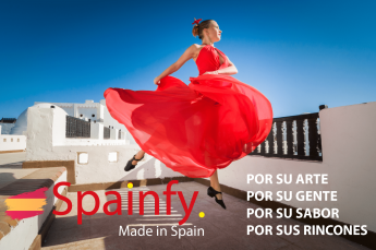 Spainfy - Marketplace Made in Spain