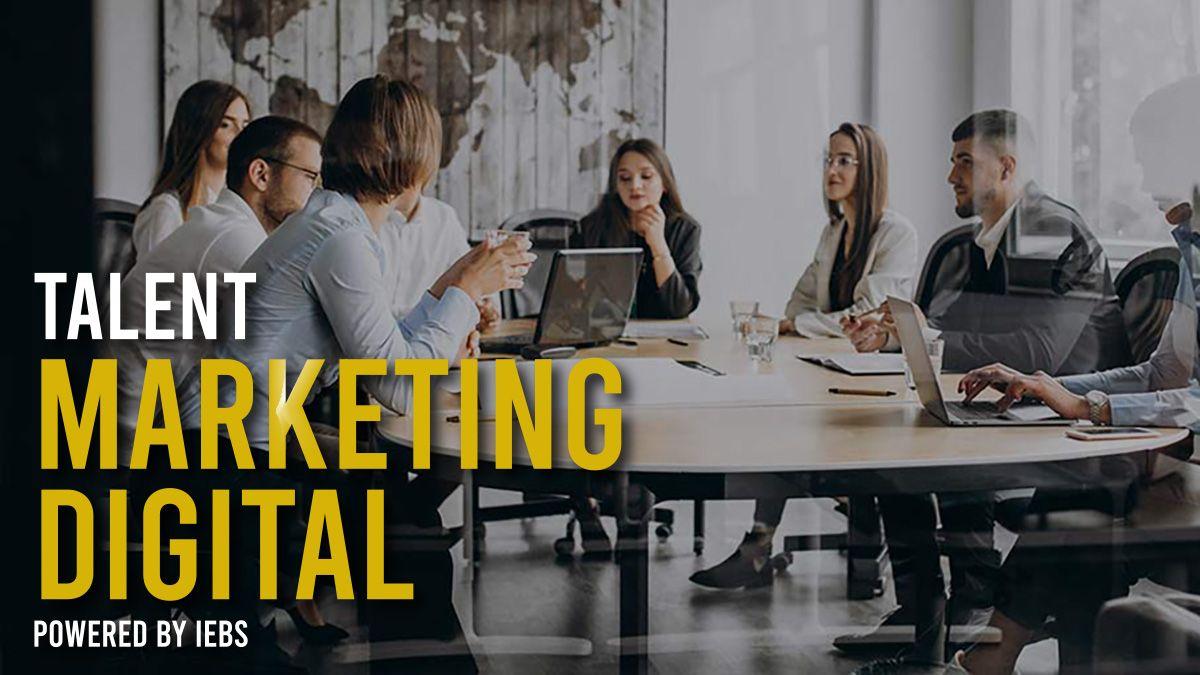 Talent Marketing Digital 2