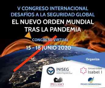 Congreso Internacional INISEG