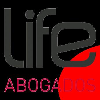 Foto de Logotipo de Life abogados