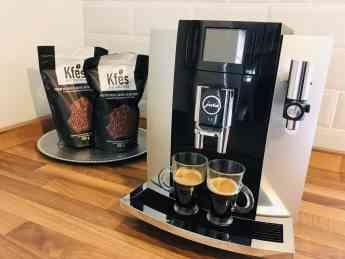 Un café barista, un buen incentivo para la nueva normalidad tras el confinamiento