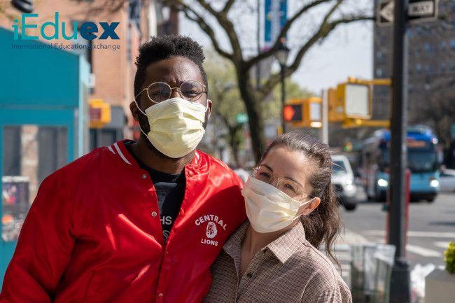 Foto de iEduEX ante la pandemia
