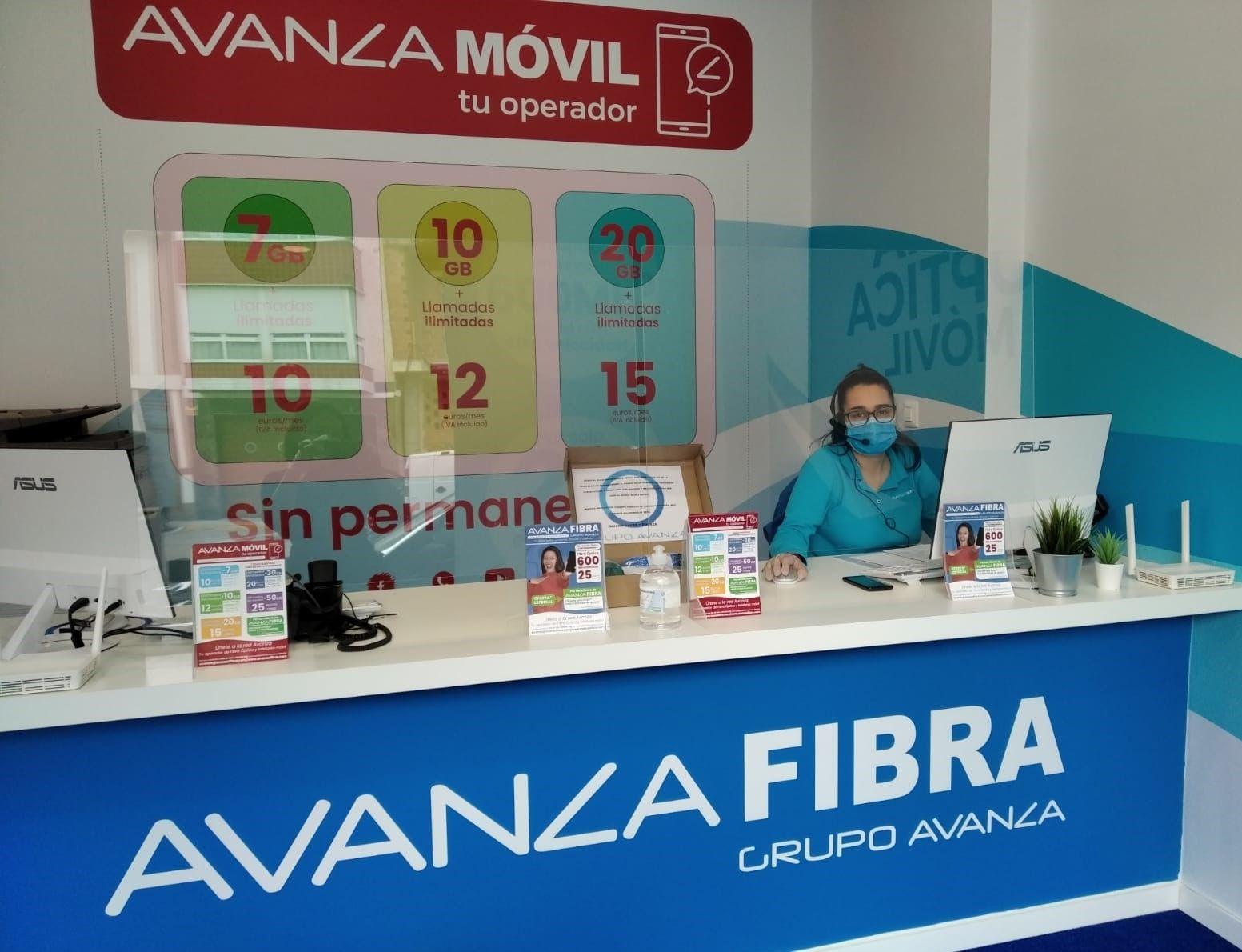 Avanza incrementa su plantilla comercial en un 10% durante el Estado de Alarma
