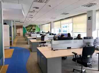 Oficina IEBS Business School