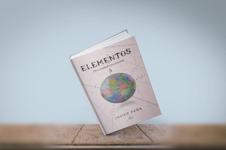 Fotografia Elementos 3. Diversidad emocional.