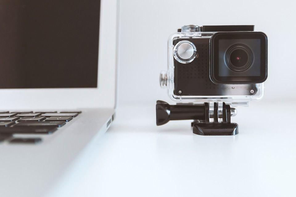 Foto de Grabar vídeos para pacientes