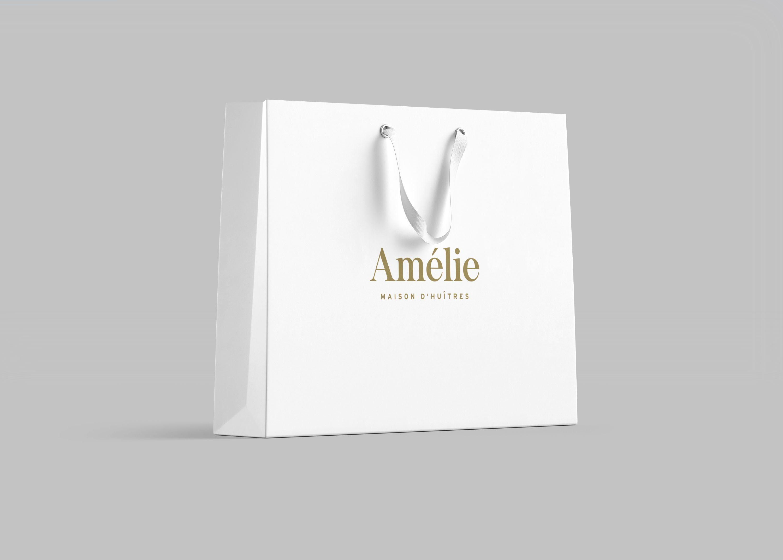 Huîtres Amélie