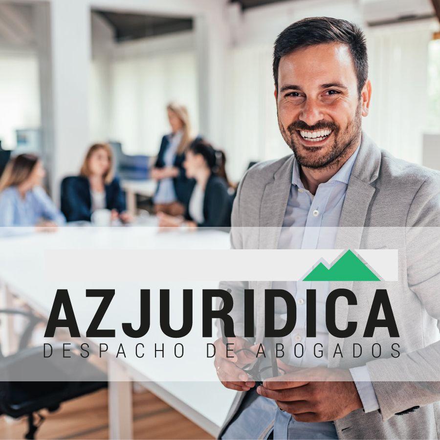 Foto de AZJURIDICA - Ley de Segunda Oportunidad