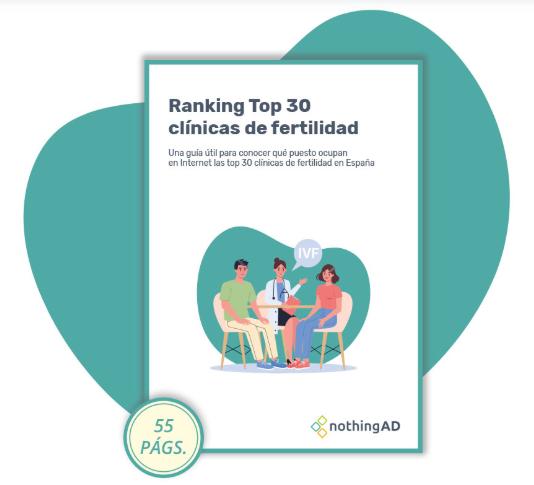 Foto de Ranking Top 30 clínicas de fertilidad