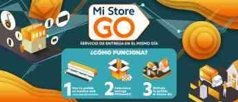 El principal distribuidor de Xiaomi en España lanza MiStoreGO, su servicio de entrega a domicilio en el día