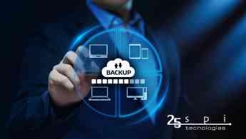 SPI Tecnologías aconseja realizar backup online para aumentar la seguridad de una empresa