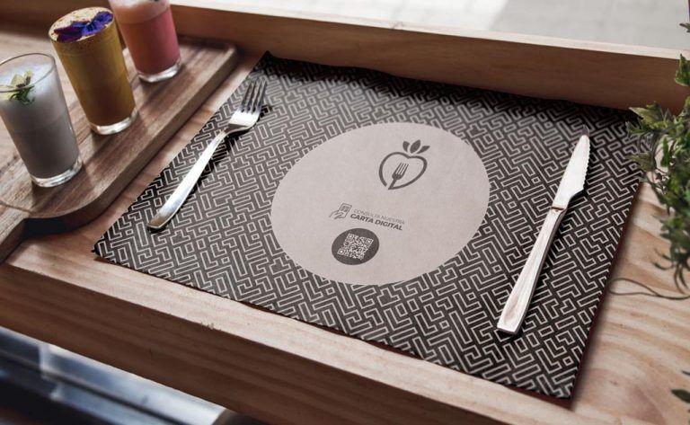 Foto de Carta Digital QR para Restaurantes, Bares y Hoteles
