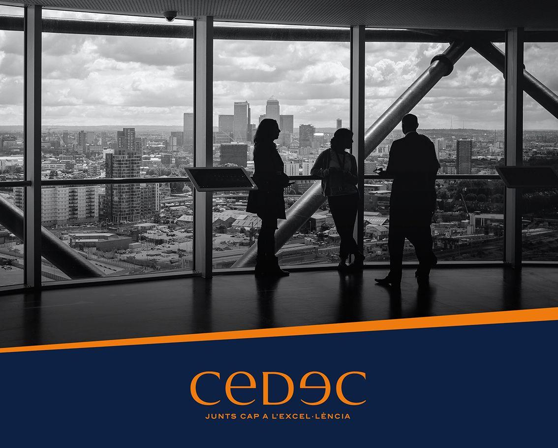 Fotografia CEDEC, consultoría d'organizació estratègica d'empreses