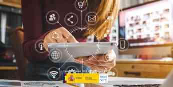 Formación online gratuita del SEPE en competencias digitales para autónomos y trabajadores en ERTE