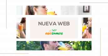 Nueva web ASOZUMOS